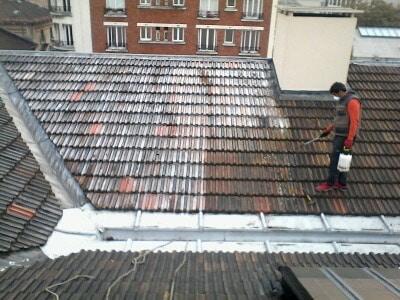 Ps Rénovation Couvreur 78 Couvreur À Coignières Nettoyage De Toiture